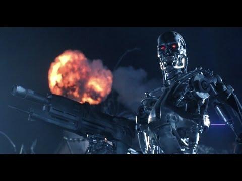Terminator 2 - Opening Scene (HD)