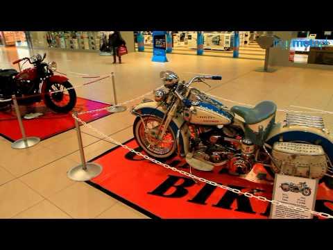 Harley-Davidson Motor Show w Kielcach