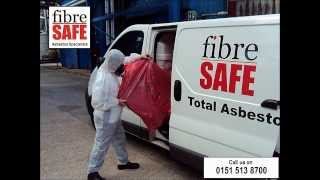 Asbestos Removal Wirral