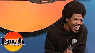 Mike E. Winfield - Grocery Store (Stand-up Comedy)