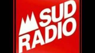 Sud Radio spécial Trent Robinson