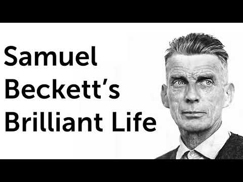 Samuel Beckett's Brilliant Life (1986)