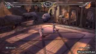 Soul Calibur V - Player Room with Miraclechao: Episode 2