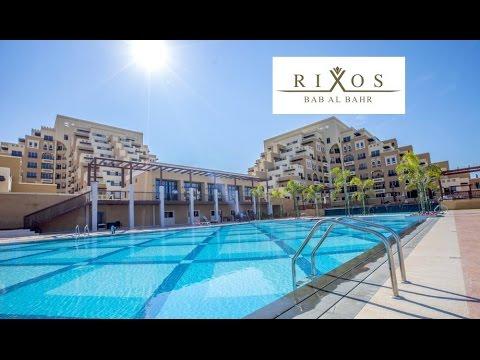 RIXOS Bab Al Bahr Hotel UAE