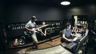 DIVEBOMB 1 minute BTS - Madsonik & Kill the Noise ft. Tom Morello thumbnail