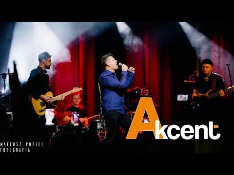 Akcent - Prawdziwa Miłość To Ty (Zabrze 2019, Walentynki)