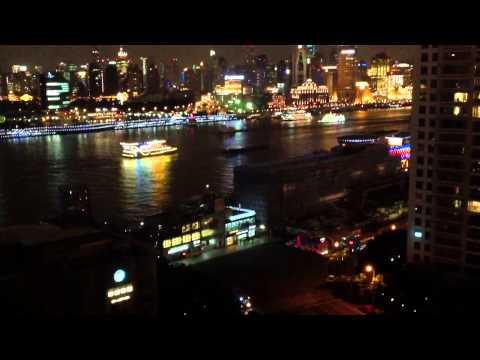 45 seconds of Shanghai