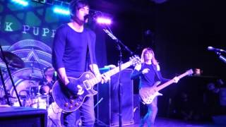 Sick Puppies Die To Save You LIVE HD 4 24 16