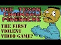 The Texas Chainsaw Massacre: The First Violent Video Game?