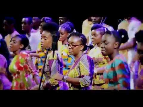 "Download ""Wogbe Jeke"" (By Amandzeba) - Rearranged By Ben Amakye Boateng"