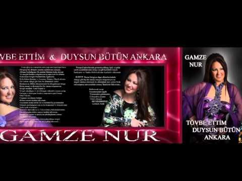 GAMZE NUR & AĞRIDI BAŞIM(NANAY)2014 YENİ ALBÜMÜNDEN