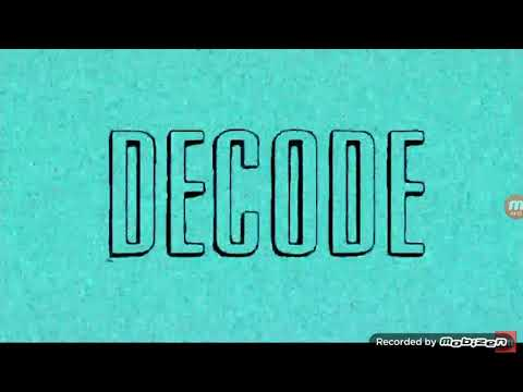 Decode Entertainment Logo