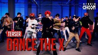 (Teaser)[Dance the X] 펜타곤(PENTAGON) '신토불이(SHA LA LA)