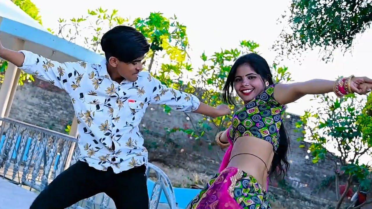 तेरी सेटिंग चल रही चार - Teri Setig Chal Rahi Char || Lokesh Kumar Rasiya | Sonu Shekhawati Dance