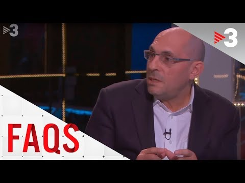 FAQS - Javier Ortega i Elpidio José Silva