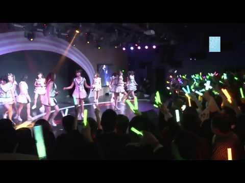 [Vietsub + Engsub + Kara] SNH48 Team SII stage K4 - M15 Melos no Michi