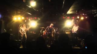 2013.6.8 横浜7thAve ナマ汁 G.Voナマあきら B.魚くん Keyジローさん Ds...