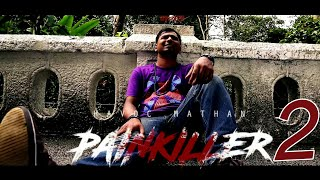 Painkiller 2 official lyric video few line MJ production