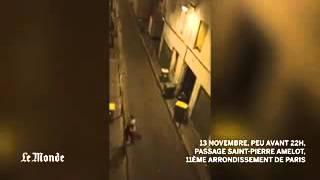 Paris saldırısında konseri izleyenleri böyle öldürdüler Eagles of Death Metal
