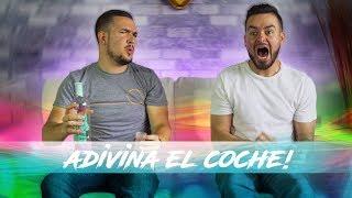 ADIVINA el COCHE (feat. SALOMUNDO) | JUCA