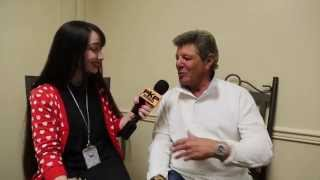 FRANKIE AVALON Interview w/ PAVLINA plus! FRANKIE AVALON JR & EDAN EVERLY