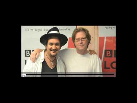 "Tim Arnold - ""Listed Londoner"" BBC London"