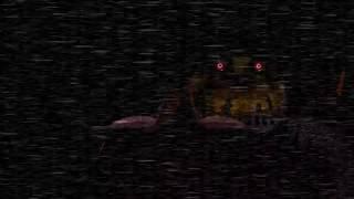 - FNAF 2 MOD Nightmare Fredbear
