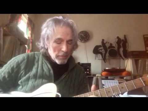 Its Been A Long Time Les Paul Solo Jim Campilongo