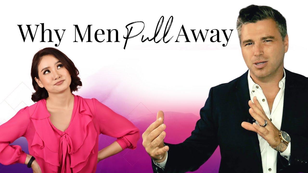 Pulls away he i him should when ignore Understanding Men