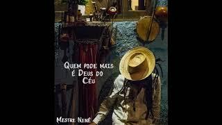 CD MESTRE NENÊ (Flor D'Aroeira)