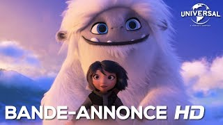 Abominable - Bande Annonce [VOST]