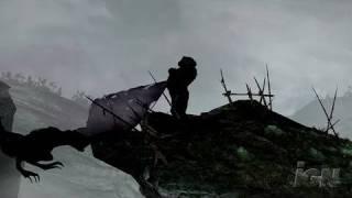 Peter Jackson's King Kong Xbox Review - HD Video