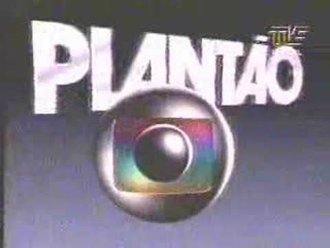 Plantão da Globo-  1990  1994
