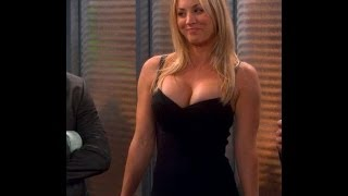 Kaley Cuoco Hot Pictures Slideshow 2014