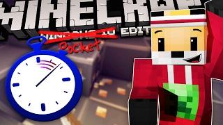 Minecraft | COMPLETING CHALLENGES | Foxy's Bedrock Survival [7]