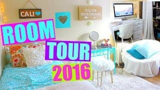 Room Tour 2016   Katie Betzing