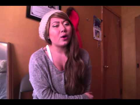 Give Me You - Tamia (Cover) by Lylia Lee