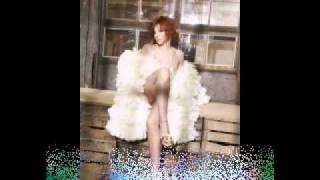 Mylene Farmer - Regrets (En Duo Avec Jean-Louis Murat)