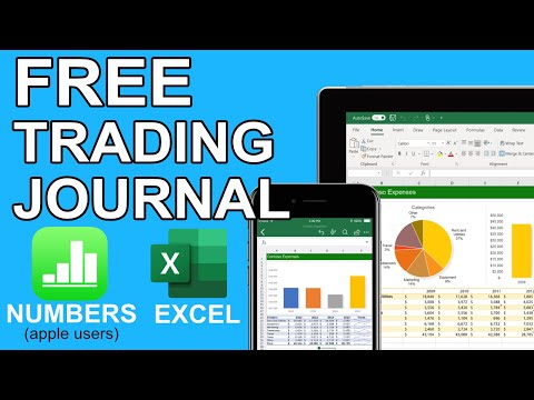 free-trading-journal-for-stocks-&-forex-[best-excel-template]
