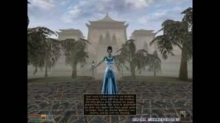 TES III Morrowind: Tribunal Clockwork City and Ending