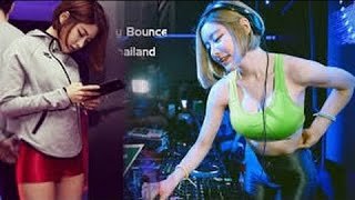 Dj SODA korean song mp3 music remix mixer party house sets 소다 techno nonstop