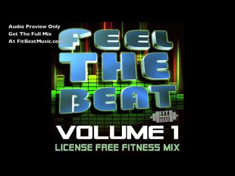 FIT BEAT MUSIC | Feel The Beat (Aerobic Workout Mix)