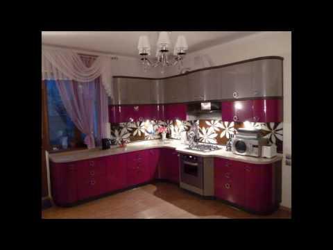 Итальянские кухни на заказ в Крыму