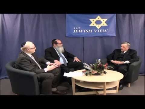 The Jewish View-Assemblyman David Weprin