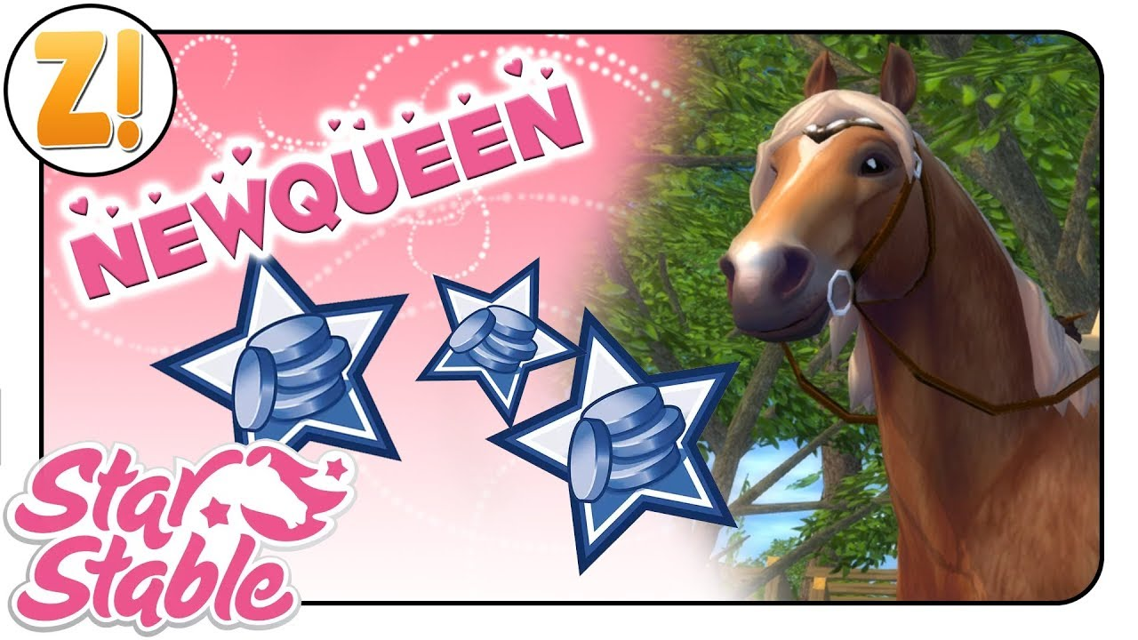 Star Stable [SSO]: 200 GRATIS Star Coins ✿ Gutschein-Video ✿