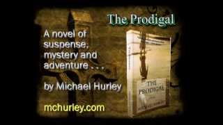 The Prodigal Book Trailer