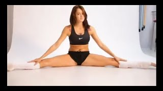 See How Beauty Contortion trai…