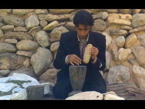 فيديو: اليمنيين يصنعون «ثلاجات» لتبريد المياة بدون كهرباء