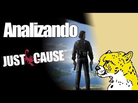 Análisis Just Cause 1 en Español - ¿Vale la pena?