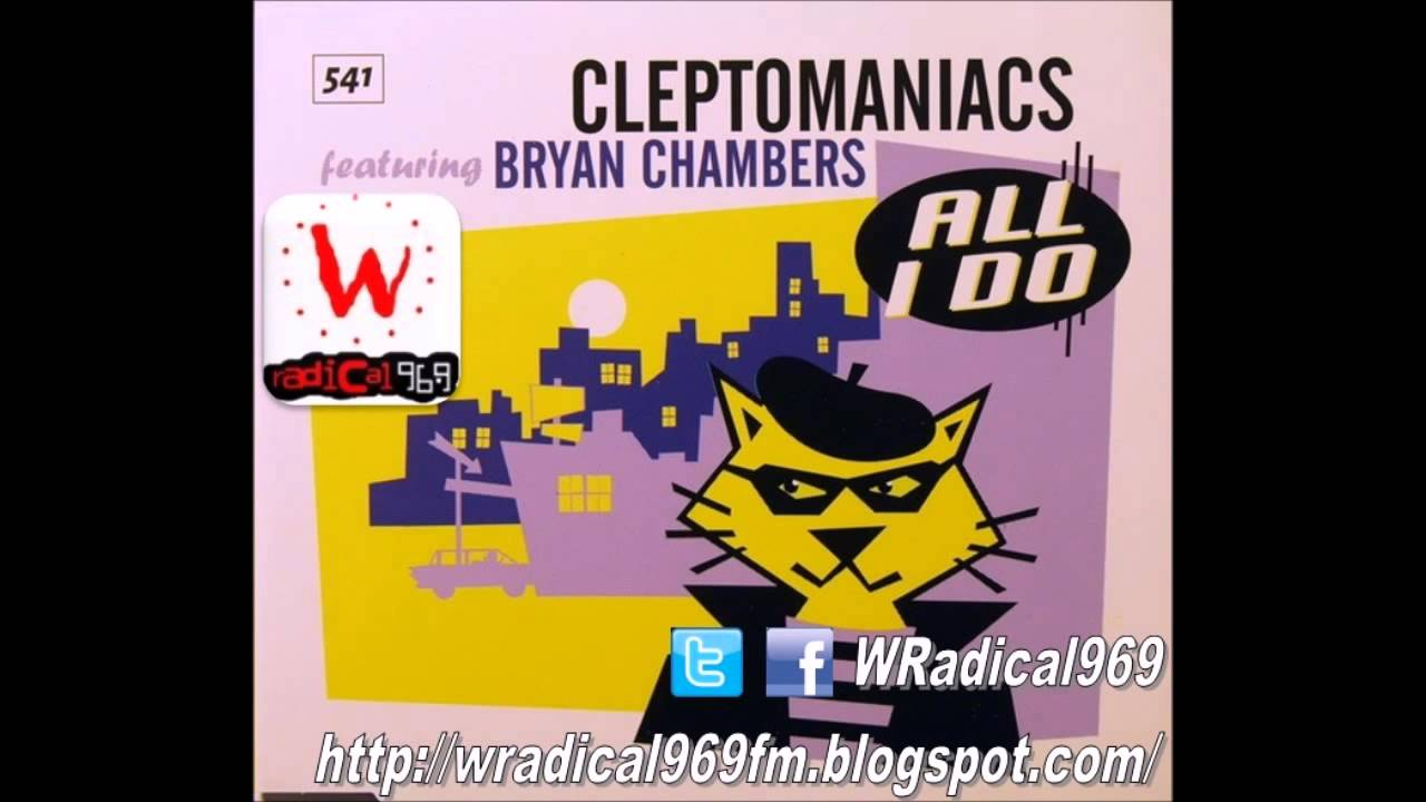Cleptomaniacs - All I Do (Part 2)